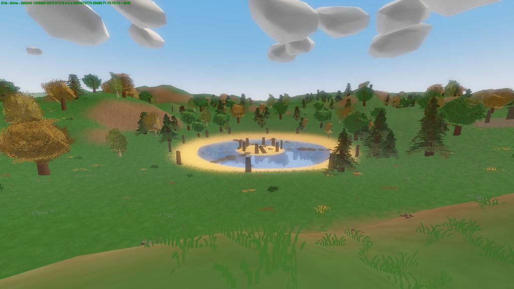 Pandahut Gaming Our Servers - Bleeding us map