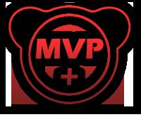 MVP+ Rank