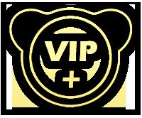 VIP+ Rank